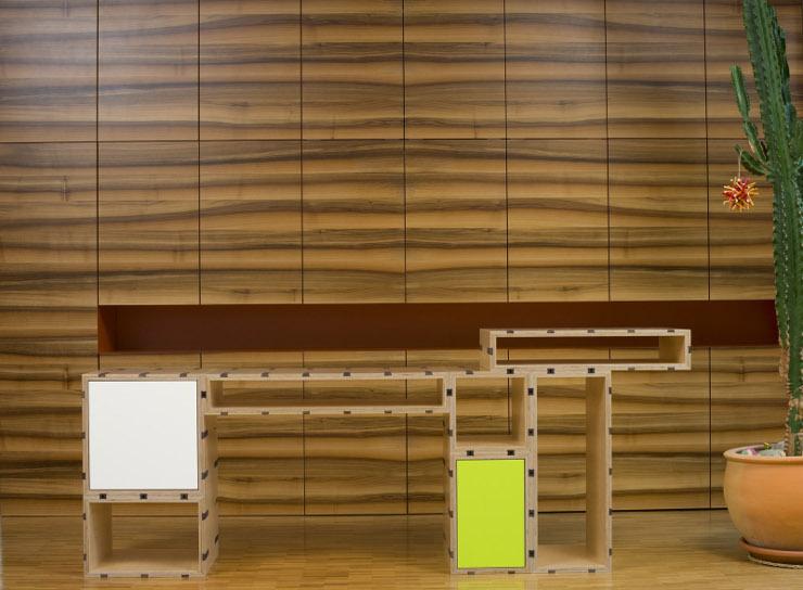 JUSIGN Schreibtisch